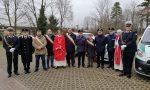Sabato di festa per il Corpo di Polizia Locale Brianza Est