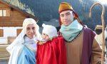 Cai Carate, Natale alpino in Val  Brembana. FOTO E VIDEO