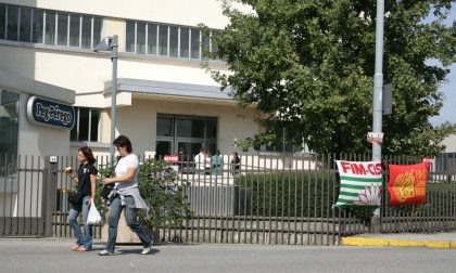 Esuberi Peg Perego: sindacati e azienda al lavoro per trovare una soluzione