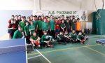 Provinciali tennis tavolo il Pinzano 87 trionfa in casa FOTOGALLERY