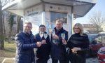 BrianzAcque | Inaugurata la sesta casetta dell'acqua a Monza