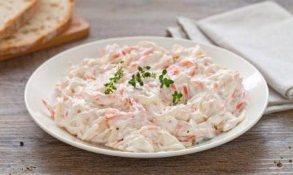 Allarme listeria: richiamati lotti di insalata mista capricciosa