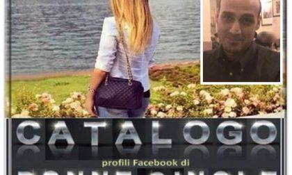 Catalogo delle donne single di Monza, rinviato a giudizio l'autore