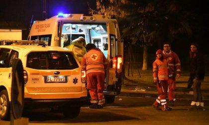 Botti di Capodanno un giovane ferito grave nel Milanese