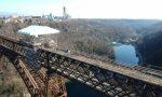 Ponte di Paderno: si attivano nuove navette ECCO ITINERARI E FERMATE