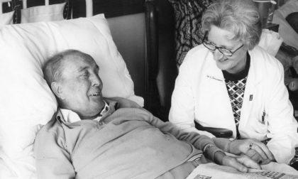 Mostra sulle cure palliative all'Hospice di Carate