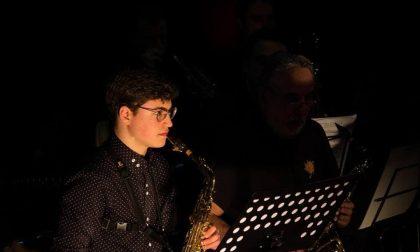 Ensemble di fiati in concerto a Palazzo Arese Borromeo