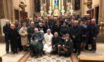 Arcore: oltre 70 coppie di sposi in festa per l'anniversario di matrimonio FOTO