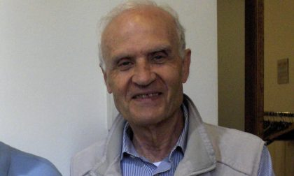Carate Brianza, il prof ritorna in cattedra con Carlo Porta