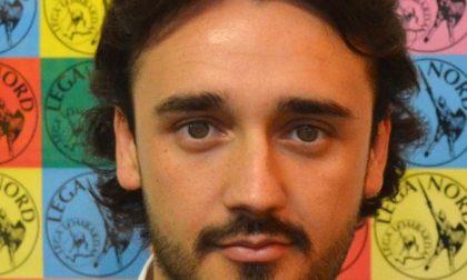 Andrea Terraneo nuovo capogruppo della Lega
