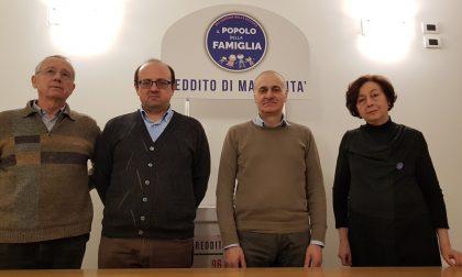 """Il """"Popolo della Famiglia"""" sbarca a Villasanta"""