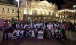 """""""Piva Tour"""" del corpo musicale """"La Cittadina"""": raccolti 1500 euro"""