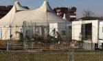 Arriva il circo e anche le proteste degli animalisti