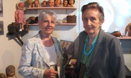 Museo etnologico in lutto: morta la storica presidente Anna Sorteni