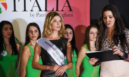 Miss Italia: ecco le bellezze brianzole che hanno superato il primo casting Regionale FOTO