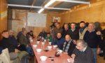 Il Comitato di via Zara festeggia la Giubiana