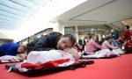 Croce Rossa Monza apre le porte ai cittadini