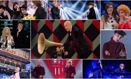 Sanremo 2019: pronti per la serata dei duetti? GLI ABBINAMENTI