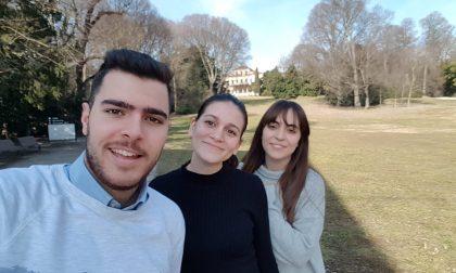Tre giovani arcoresi gestiranno la pagina Instagram del Comune