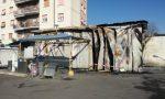 Ignote le cause dell'incendio all'autolavaggio di Seregno VIDEO