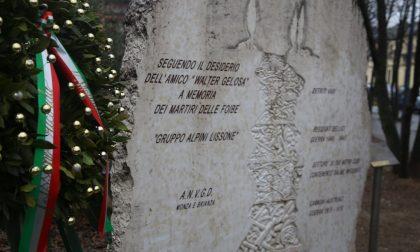 Giorno del Ricordo, le cerimonie per non dimenticare