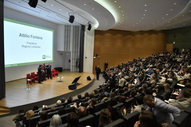 Dote di merito: in Lombardia sempre più studenti ne beneficiano VIDEO