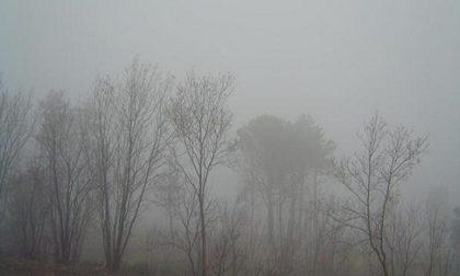 Il bel tempo resiste, ma attenzione all'arrivo della nebbia PREVISIONI METEO