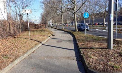Villasanta, dal Governo 100mila euro per mettere in sicurezza Viale Monza