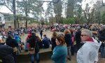 Che successo la riapertura del Parco 25 Aprile a Seregno