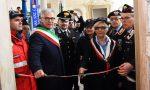 L'Associazione nazionale carabinieri presidia Palazzo Arese Borromeo
