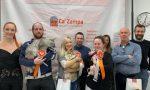 Giornata mondiale del gatto, felini protagonisti a Brugherio FOTO