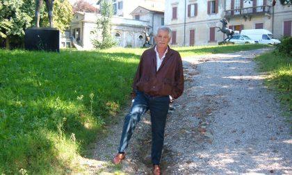 Besana dice addio all'ex consigliere Alberto Dell'Orto