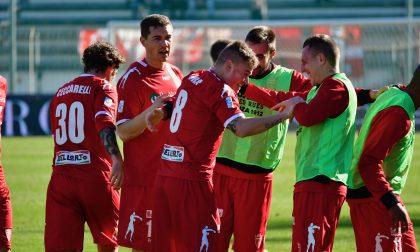 Coppa Italia Serie C Monza-Imolese 1 a 0, biancorossi in semifinale contro il Vicenza