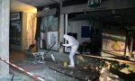 Biassono, assalto esplosivo al bancomat della Bpm VIDEO