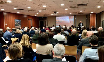 Grande successo per gli incontri diSynlab CAM Monza sulla Fisioterapia