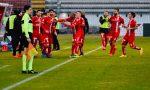 Serie C Monza-Fano 1 a 0, un siluro di Anastasio affonda i marchigiani