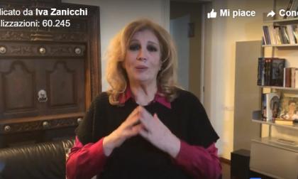"""Rubata la palma d'oro di Sanremo a Iva Zanicchi: """"Aiutatemi"""""""