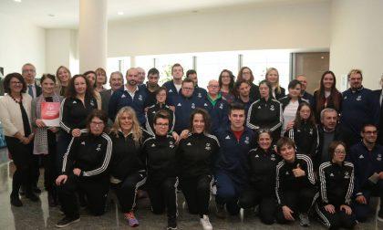 Special Olympics: atleti in partenza per Abu Dhabi