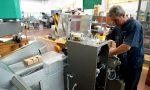 Metalmeccanici: la ripresa  rallenta, aumentano i lavoratori in cassa integrazione