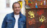Mimmo Lucano a Monza: la visita è saltata