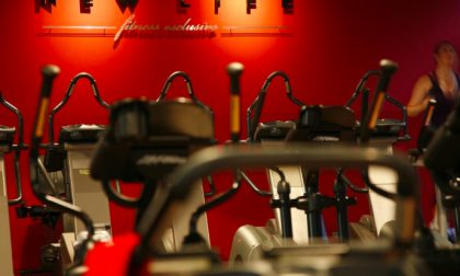 In palestra a Vimercate, New Life introduce MyZone