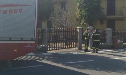 Lesmo, 73enne trovato morto in casa