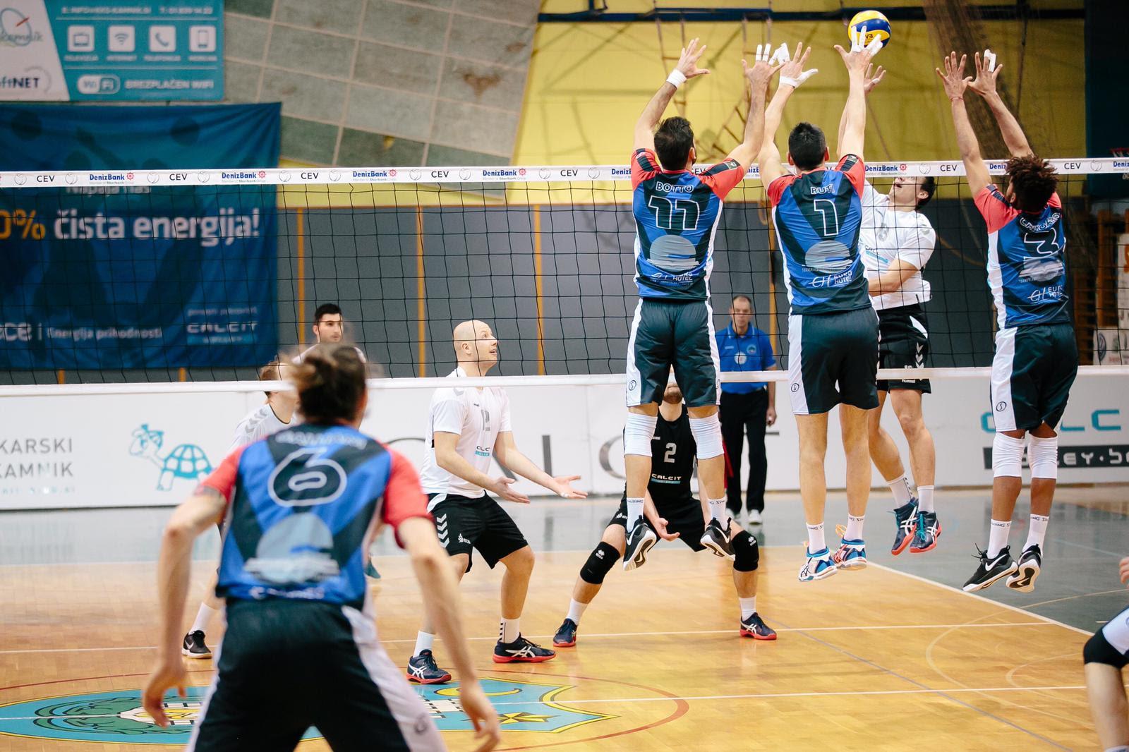 Vero Volley Monza pallavolo