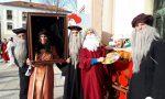 Carnevale a Desio con le fantastiche invenzioni di Leonardo