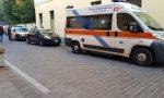 Carabinieri, ambulanza e automedica: ecco cosa è successo pomeriggio a Villasanta