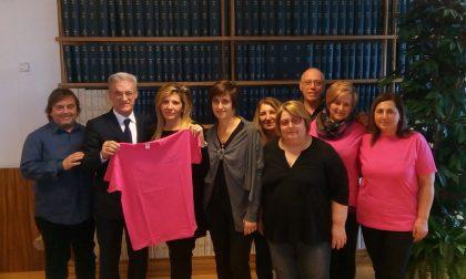 Corsa in rosa a Limbiate per aiutare l'oncologia