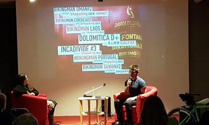 Bellusco celebra le imprese di Rodney Soncco