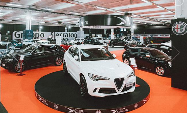 B Motor Show