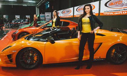 B Motor Show, la fiera dei motori ruggenti il 16 e 17 marzo a Lariofiere