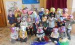 Tutte le foto dei bambini in maschera SPECIALE CARNEVALE